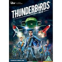Thunderbirds Are Go -  Volume 1 & 2 Box Set
