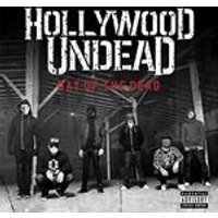 Click to view product details and reviews for Hollywood Undead Day of the Dead Parental Advisory Pa Music Cd.