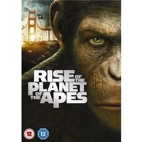 'Rise Of The Planet Of The Apes