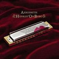 Aerosmith - Honkin On Bobo (Music CD) (5154472)