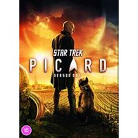 Star Trek Picard Season 1 [DVD]