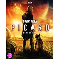 Star Trek Picard Season 1 [Blu-ray]