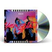 '5 Seconds Of Summer  - Youngblood (music Cd)