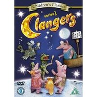 Clangers - Series 1