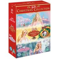 Barbie Christmas (Box Set)