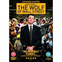 'The Wolf Of Wall Street