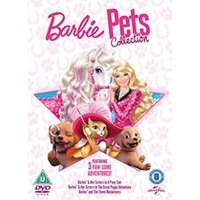 Barbie: Pets Collection