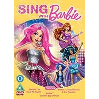 Sing With Barbie