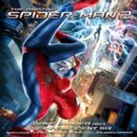 Original Soundtrack - The Amazing Spiderman 2 (Music CD)