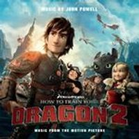 'John Powell - How To Train Your Dragon 2 (music From The Motion Picture) (music Cd)