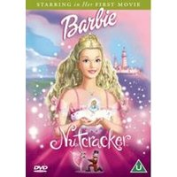 Barbie In The Nutcracker (Animated)