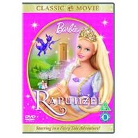 Barbie As Rapunzel (Animated)