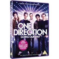 'One Direction: Going Our Way