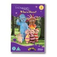 In the Night Garden: Who's Here? (Cbeebies)