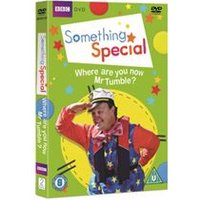 'Something Special - Where Are You Now Mr Tumble?