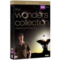 'The Wonders Collection - Special Edition (wonders Of The Universe/solar System)