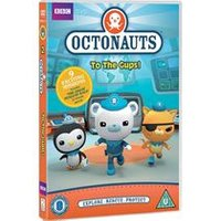 Octonauts - To the Gups!