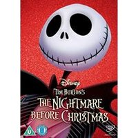 'The Nightmare Before Christmas (1994)