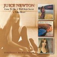 Click to view product details and reviews for Juice Newton Come to Me Well Kept Secret Take Heart Music Cd.
