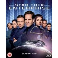 Star Trek - Enterprise: Season 2 (Blu-ray)