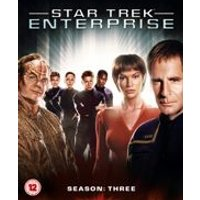 Star Trek: Enterprise Season 3 (Blu-ray)