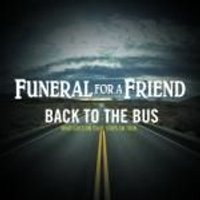 Funeral For A Friend - Back to the Bus: Compiled By Funeral for a Friend (Music CD)