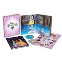 Disney Princess - 12 Movie Complete Collection Box set (2019)