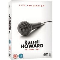 'Russell Howard 1-3 - Collection