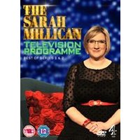 'The Sarah Millican Television Programme - Best Of Series 1-2
