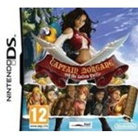 'Captain Morgane And The Golden Turtle (nintendo Ds)
