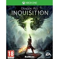 'Dragon Age: Inquisition (xbox One)