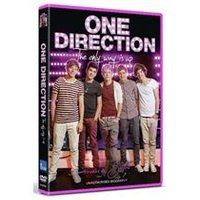 'One Direction - The Only Way Is Up