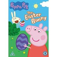 Peppa Pig – The Easter Bunny [DVD] [2017]
