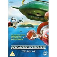 Thunderbirds - The Movie