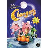 The Clangers: Complete Series