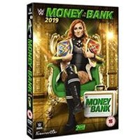 Image of WWE: Money In The Bank 2019