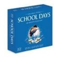 Various Artists - Greatest Ever School Days (Music CD)