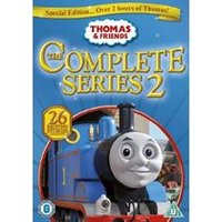 Thomas And Friends - Complete Series 2