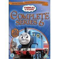Thomas And Friends - Complete Series 6