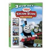 Thomas And Friends - Steam Team Collection