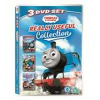 Thomas the Tank Engine and Friends: Really Useful Collection