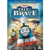 Thomas the Tank Engine and Friends: Tale of the Brave