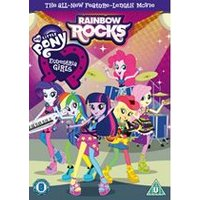 'My Little Pony: Equestria Girls - Rainbow Rocks