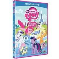 My Little Pony - Friendship Is Magic: The Crystal Empire