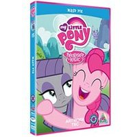 My Little Pony - Friendship Is Magic: Maud Pie