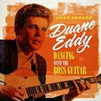 Click to view product details and reviews for Duane Eddy Dancing with the Boss Guitar Three Albums Bonus Singles Music Cd.