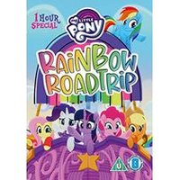 'My Little Pony: Rainbow Roadtrip