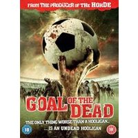 'Goal Of The Dead