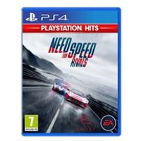 'Need For Speed Rivals - Playstation Hits (ps4)