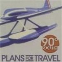 Image of 90 Degrees South - Plans For Travel